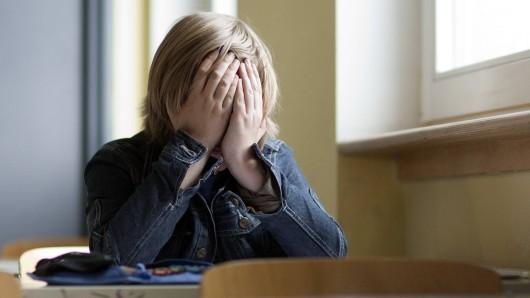 Die Vorwürfe an einer Schule in Hilden (NRW) sind heftig. (Symbolbild)