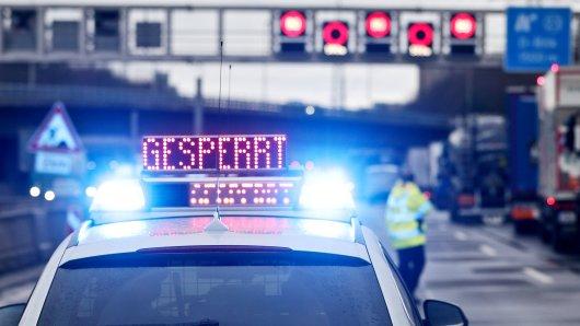 Auf der A4 in NRW hat sich ein schrecklicher Unfall ereignet. (Symbolbild)