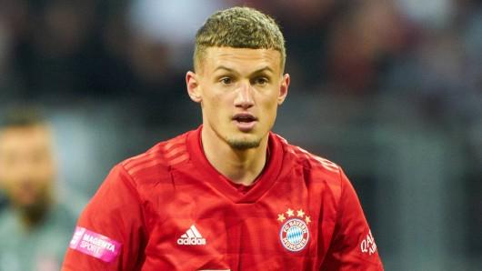 Michael Cuisance konnte sich beim FC Bayern München bislang noch nicht durchsetzen.