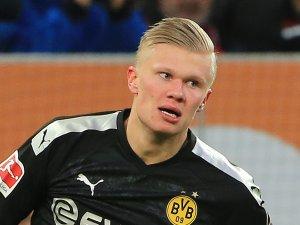 Erling Haaland schaffte beim BVB einen Traumstart.