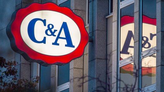 C&A schließt mehrere Filialen in Deutschland.