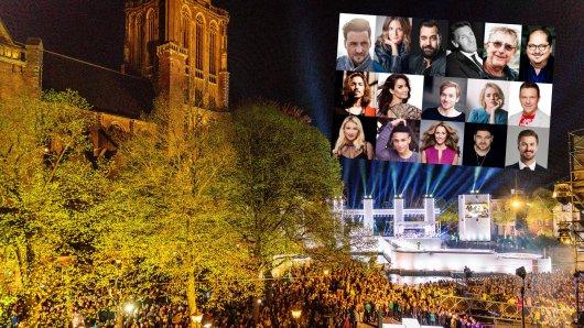 """RTL hat neue Details zu """"Die Passion"""" enthüllt."""