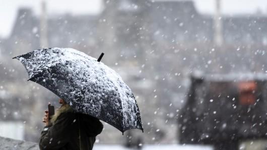 Bricht ab Mitte der Woche das Wetter-Chaos über Deutschland hinein?