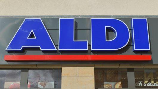 Aldi haut zu Zeiten der Corona-Krise ein Schnäppchen raus.