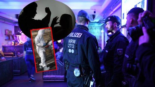 In Corona-Zeiten veränder sich auch die Kriminalität in NRW: Clans, Mafia und Betrüger haben längst neue Wege gefunden, ihren Geschäften nachzugehen.