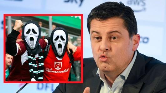 Die DFL will die Bundesliga im Mai mit Geisterspielen fortsetzen.
