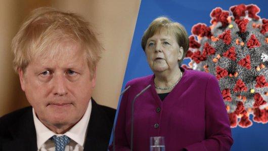 Boris Johnson hat die Intensivstation nach seiner Corona-Erkrankung verlassen.