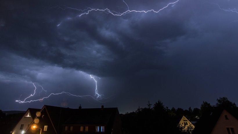 Wetter in NRW: Nach Hammer-Wochenende – Experten warnen nach Pfingsten vor...