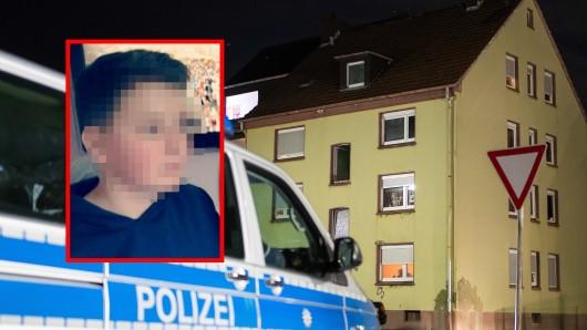 Marvin aus Duisburg wurde über zwei Jahre in einem Haus in Recklinghausen festgehalten und missbraucht. Am Freitag startet der Prozess gegen seinen mutmaßlichen Peiniger.
