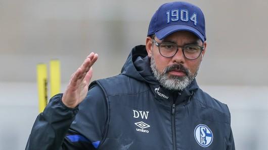 David Wagner und der FC Schalke 04 stecken in einer schweren Krise.