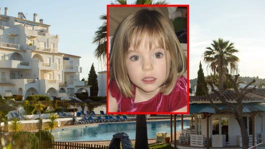 Maddie McCann wird seit 13 Jahren vermisst. Einen forensischen Beweis für ihren Tod gibt es nicht, doch die Ermittler gehen von ihrem Tod aus.
