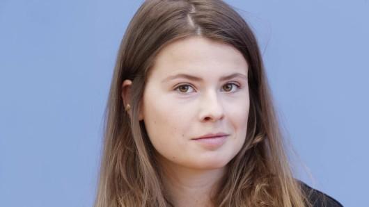 """""""Fridays for Future""""-Aktivistin hat nun einen Einblick in ihr Privatleben gewährt."""