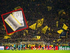 Borussia Dortmund will auch diesen Sommer Dauerkarten-Inhabern, die zu selten da waren, die Karten kündigen.