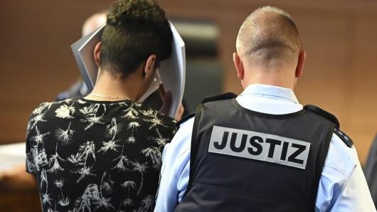 Gruppenvergewaltigung in Freiburg: Das Gericht hat das Urteil gesprochen.