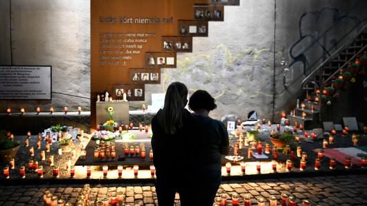 Duisburg: Die Loveparade-Katastrophe jährt sich zum zehnten Mal.