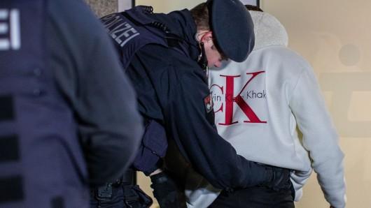 Kriminelle Clans: Mit 19 Jahren brachte es ein Intensivtäter auf 72 Straftaten.