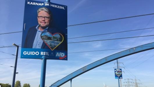 AfD: Bei der Kommunalwahl in Essen schnitt die Alternative für Deutschland in einem Stadtteil besonders gut ab. Eine Spurensuche.
