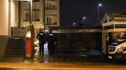 Bundesweite Kinderporno-Razzia: bei 65 Beschuldigten wurden die Wohnungen durchsucht.