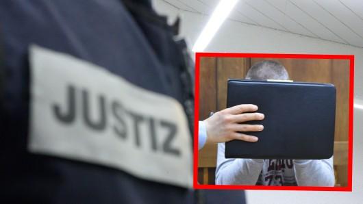 Duisburg: Ein Alarm aus Gerichtssaal 201 sorgte kurz für Aufregung.