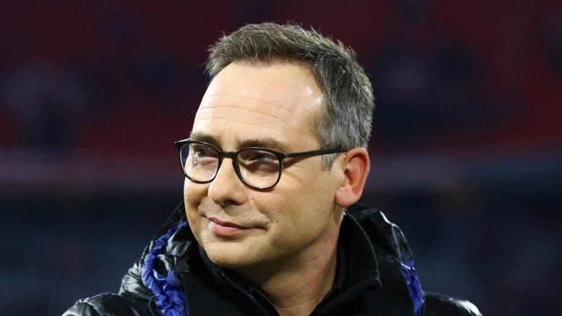 ARD-Sportschau: Nächste Überraschung! Opdenhövel hat neuen Job - Der Westen