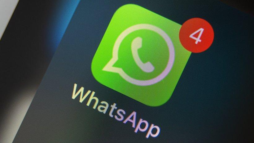 Suche Freund 14 Whatsapp