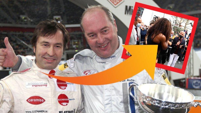 Formel 1 Im Tv 2021