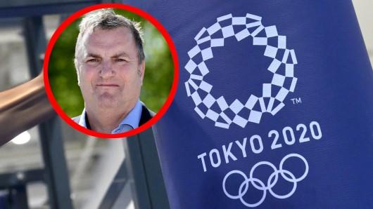Olympia 2021 wird auch bei der ARD übertragen. Sportchef Axel Balkausky verteidigte nun eine seiner Kolleginnen.
