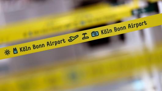 Flughafen Köln/Bonn: Beliebte Fluglinie bald gestrichen?