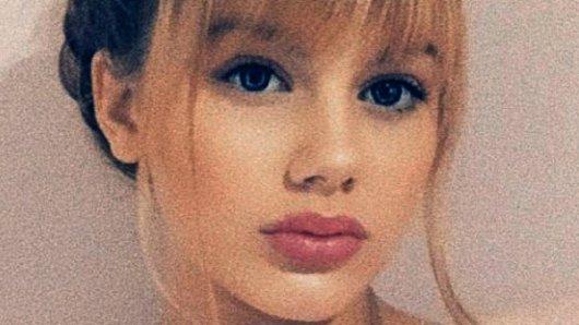 Rebecca Reusch wird seit mehr als zwei Jahren vermisst – jetzt ist ihr 18. Geburtstag. (Archivbild)