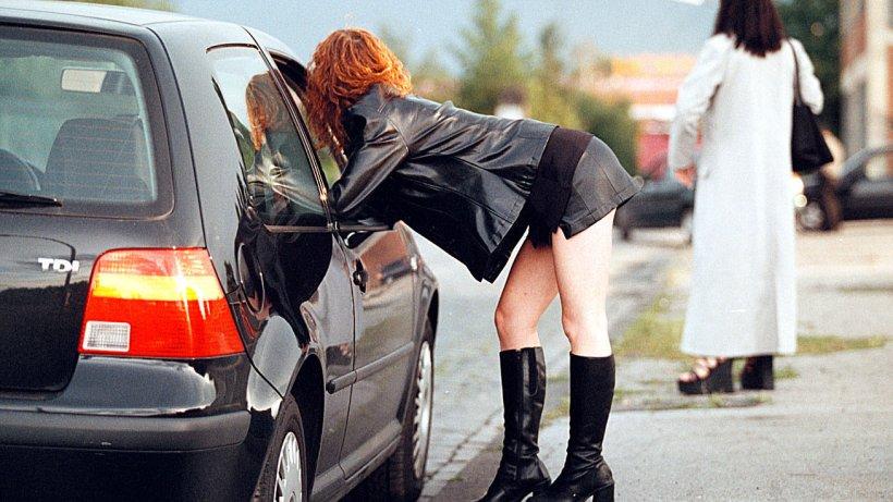 Prostitution duisburg Die 10