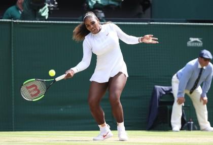 Wimbledon 2018 Angelique Kerber Im Finale Julia Gorges Raus