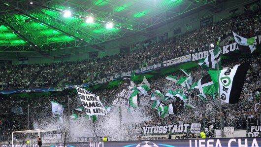 Der ehemalige Capo der Gladbacher Ultras muss ins Gefängnis.