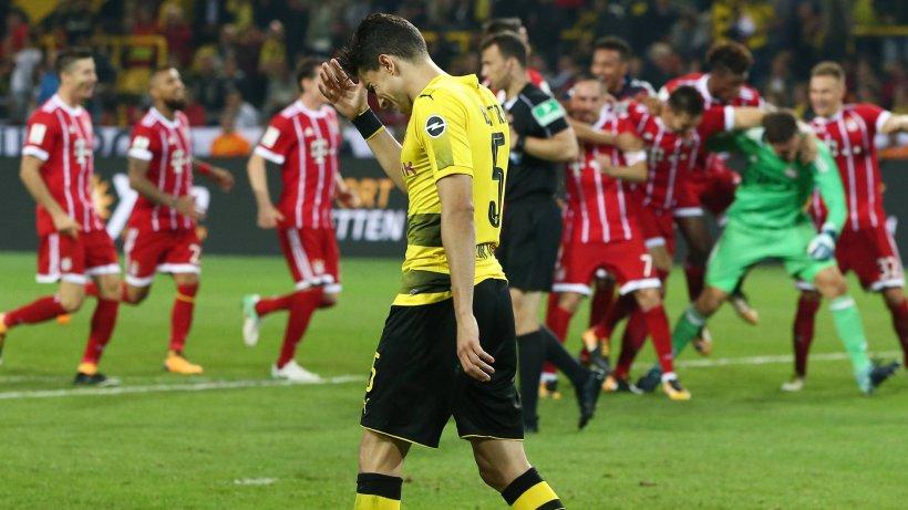 Dortmund Gewinnt Gegen Bayern