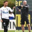 Domenico Tedesco und Peter Bosz: Wie erfolgreich sind die neuen Trainer bei den beiden Revier-Rivalen?