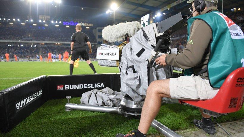 Sky Bundesliga Lied