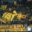 Borussia Dortmund muss im Auswärtsspiel bei RB Leipzig auf den Support der aktiven Fanszene verzichten.