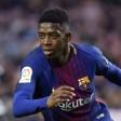 Ousmane Dembélé plagt sich bei Barca seit seinem Wechsel mit Verletzungen herum.