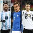 Wer sichert sich den WM-Titel in Russland?