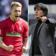 Nils Petersen steht überraschend im deutschen WM-Kader 2018.