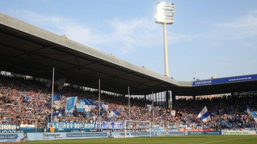 Das Vonovia Ruhrstadion in Bochum wird Spielort für ein international besetztes Vorbereitungsturnier