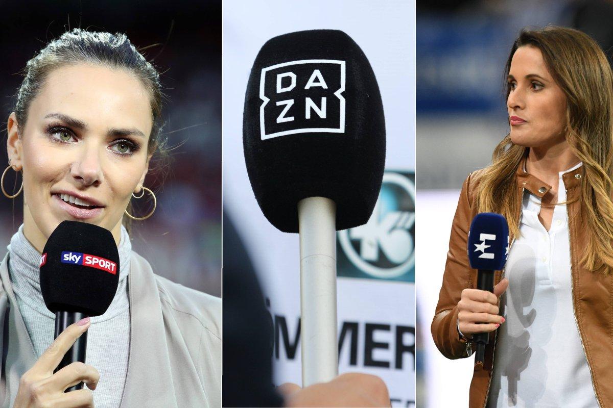 Sky Dazn Eurosport So Viel Kostet Es Dich Die Bundesliga