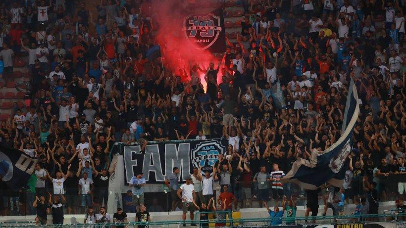 Neapel Liverpool
