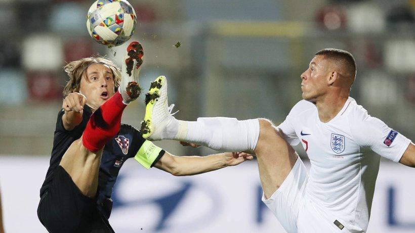 England Kroatien Live Ticker