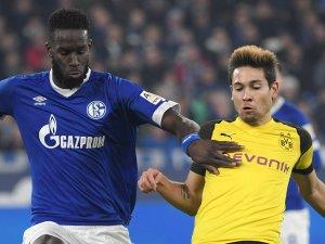 Borussia Dortmund und Schalke am Wochenende in der Champions League?