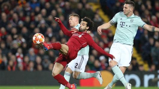 Liverpool - Bayern im Live-Ticker: Hier alle Infos zum Kracher-Duell in der Champions League.