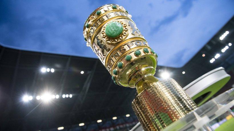 Dfb Pokal Im Tv Live