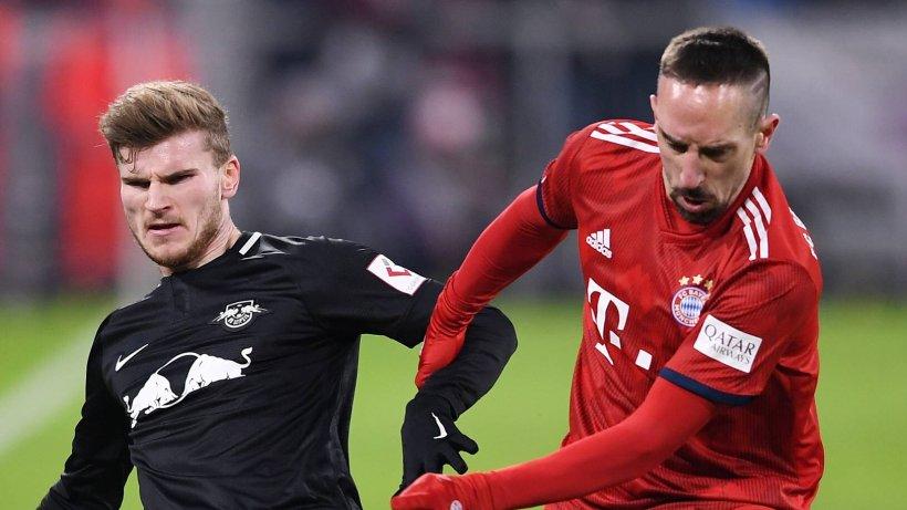 Bayern Leipzig Live Ticker