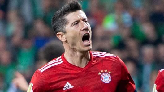 DFB-Pokal-Finale 2019: Bayern - Leipzig im Livestream - so einfach geht's.