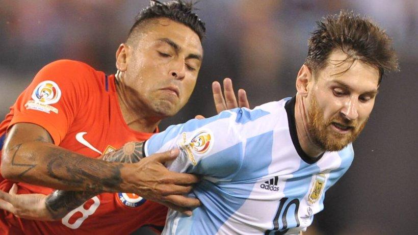 Copa America Gruppen