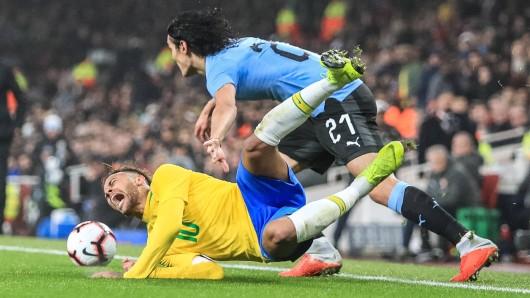 Wo läuft die Copa America 2019 im Livestream und TV?